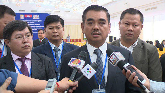 Director General of Civil Aviation of Cambodia: MH370 Did Not Crash