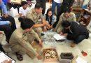 Ivory, Teeth and Bone Seized in Shop Raid