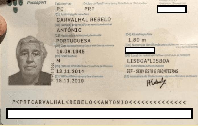 Portuguese Tourist Antonio Carvalhal Rebelo Dies in Sofitel, Siem Reap