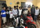 Eleven Teens Arrested After Street Robbery on Chinese Man