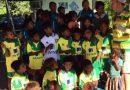 Norwich FC in Kampong Speu