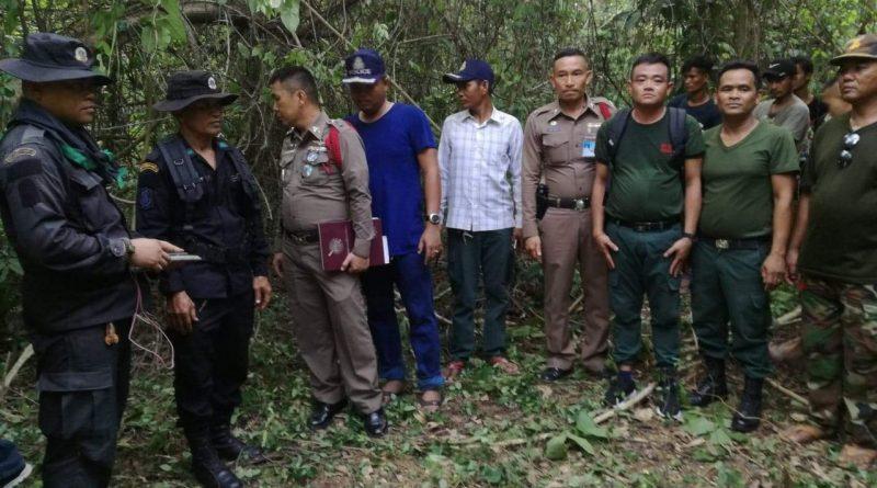 Battambang Man Found Dead by Thai Army Near Border