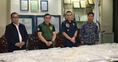146 kg of Cambodian Meth Auctioned in Philippines