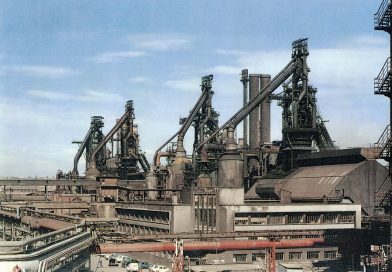 UPDATE 1-Steely Ambition: China's Baowu Eyes Moving Blast Furnaces to Cambodia