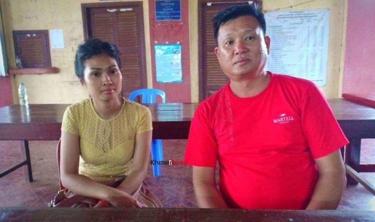 Sex guide in Kampong Spoe