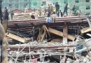 Collapsed Building Had No Permits and Was Closed Twice