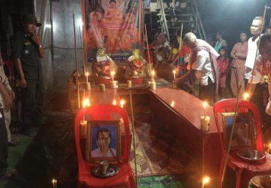 Funerals Begin Across Kingdom for SHV Victims