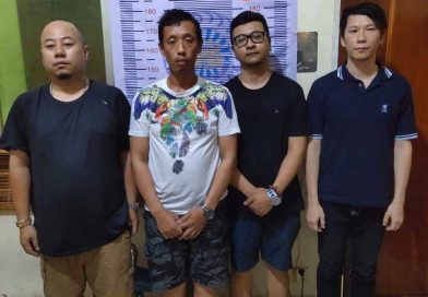 Taiwanese and Cambodian Kidnap Malays and Chinese
