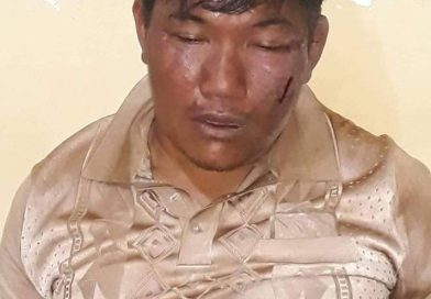 Dog Killing Thief Arrested in Bavet