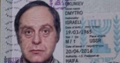 Russian-Israeli Dies in Siem Reap