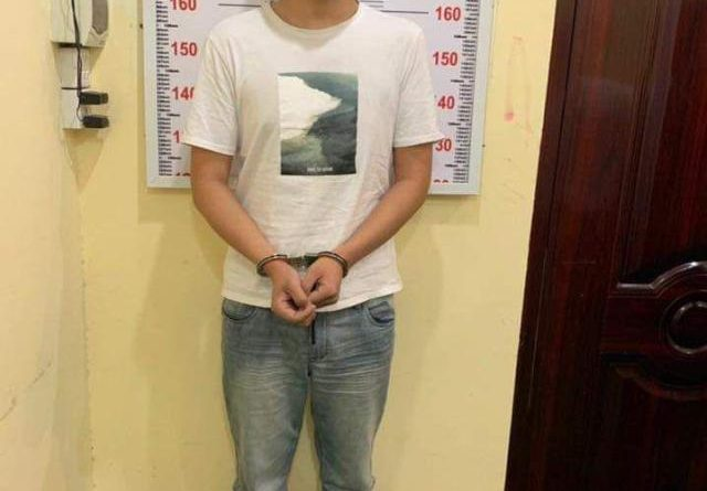 UPDATE: Chinese Man Confesses To Suitcase Murder