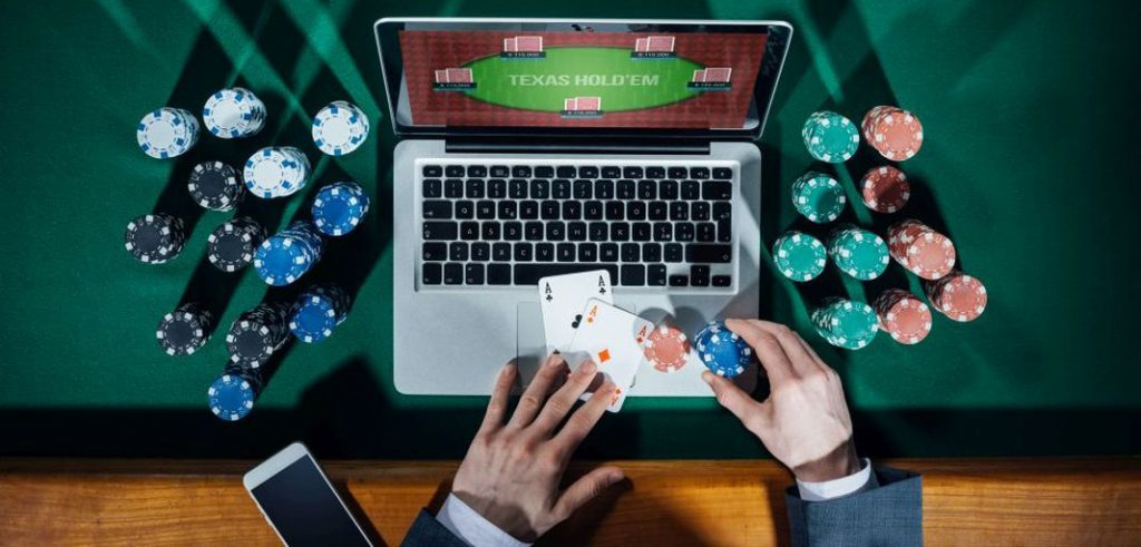 The End of Online Gambling? ⋆ Cambodia News English