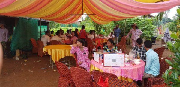 Mixed Marriage Halted in Preah Vihear