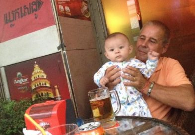 Appeal For Sick Brit in Cambodia