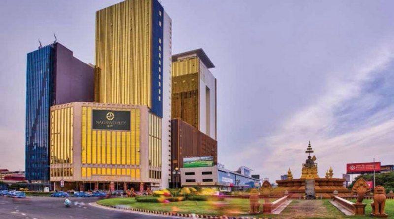 NagaWorld Outperforms Macau in VIP Gambling