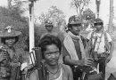 1980's War/Refugee Photos
