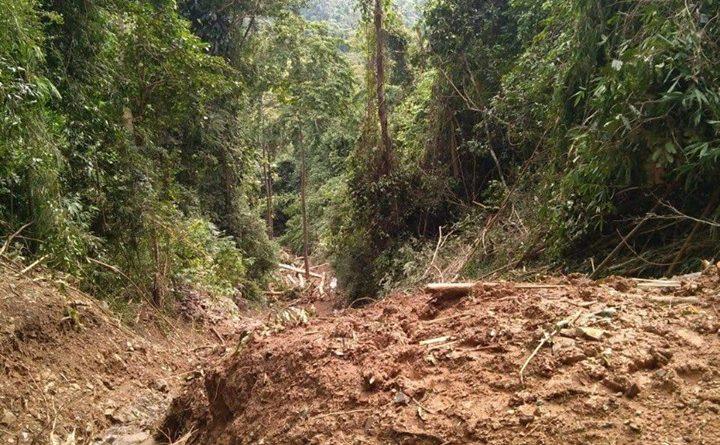 Body of Missing Battambang Man Found Across Border
