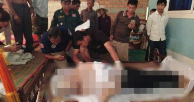 Family Feud Leads To Murder In Siem Reap City