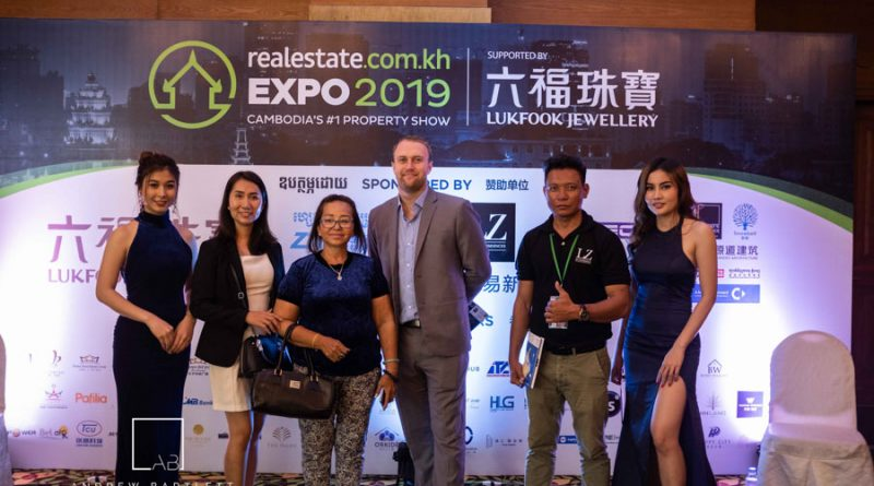 Cambodia Real Estate Expo 2019 Breaks Industry Record