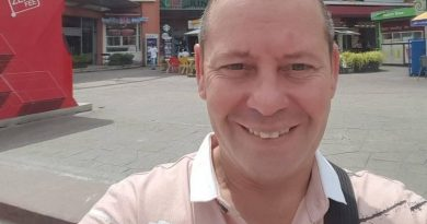 Family Appeal For Help After British Man's Death In PP