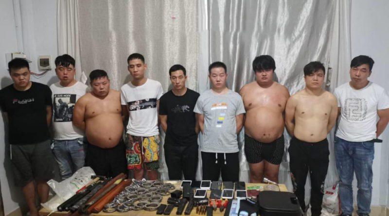 UPDATE: Gambling Debts, Kidnap, Weapons, Torture, Etc.