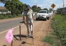 UXO Found On National Highway 7