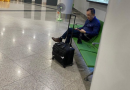 Korean With Khmer Citizenship Arrested