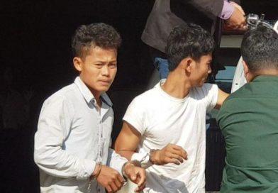 Groom In Court After Wedding Ax Murder