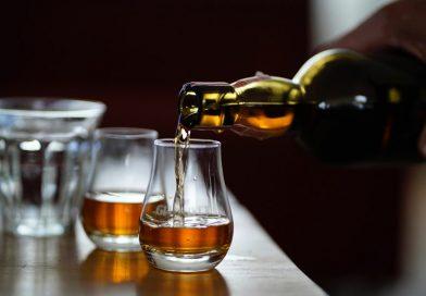 Scotch Whisky Given GI Protection