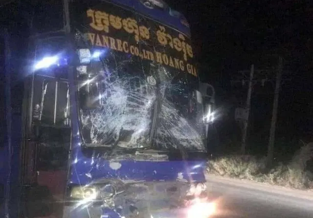 3 Killed By Speeding Bus