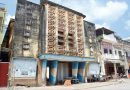 The Cinemas Of Old Kampot