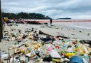 Reduce Plastic For Kampot Sea Festival