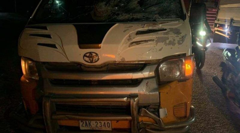 Virak Buntham In Another Fatal Accident