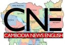 French Tourist Dies In Siem Reap