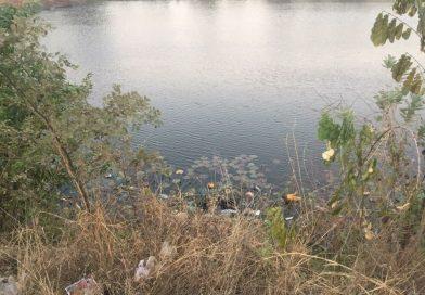 Body In A Bag Found By Phnom Penh Fisherman