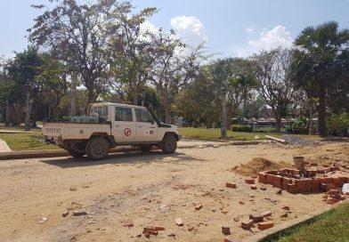 Battambang City Residents Warned After UXO Find