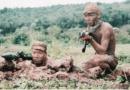 History: The Commando Raid On Ponchentong, Jan 22, 1971