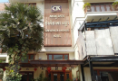 Siem Reap Illegal Hotel Extension Removal Order