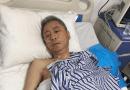 Chinese Man Falls Ill In Casino; NOT CV