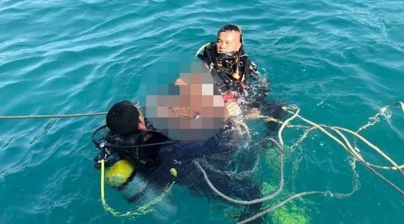 Man Dies On Koh Rong