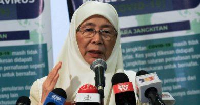 Malaysia Says US Westerdam Passenger Clear Of Virus