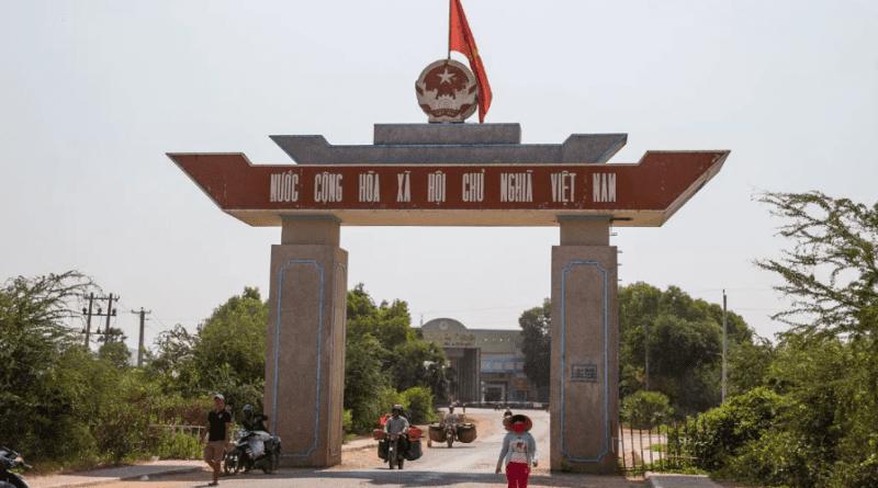 Vietnam To Impose Health Checks On Borders