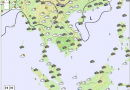 Weekly Weather- Monsoon Rains Predicted
