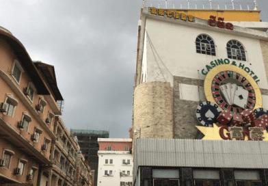 Bavet Border Casino Raided