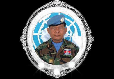 Cambodia Peacekeeper Dies Of COVID In Mali