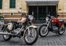 Royal Enfield Motorcycles Coming Soon To Cambodia