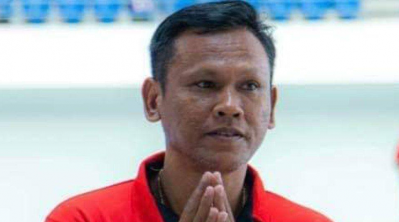 National Swimming Coach Dies Aged 49