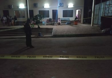 Police Officer Shoots Woman Outside Tbong Khmum KTV
