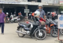 Thief Escapes After GPS Tracks Down Stolen Moto (Video)