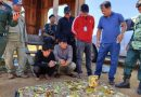 Laotians Caught With 41 Packs Of 'Chinese Tea'